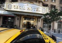 Cecil Hotel 6 Real Haunted Hotels American Horror