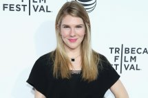 Lily Rabe Aileen Wuornos