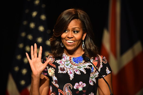 Michelle Obama Formerly Robinson Do You Know Your