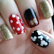 disney nail art ideas popsugar