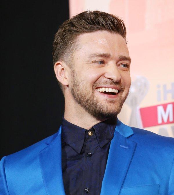 Songs Written Justin Timberlake Popsugar Entertainment