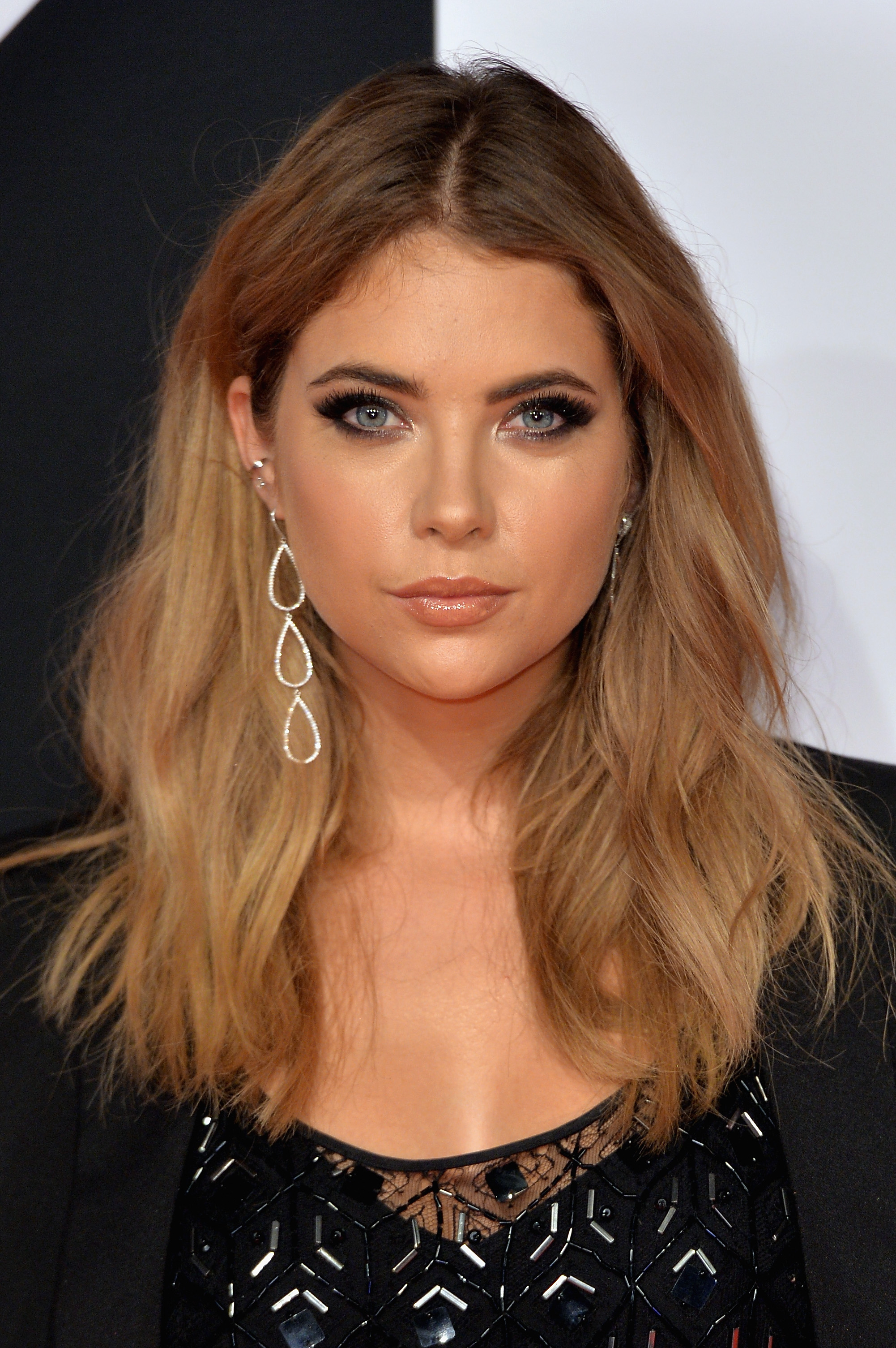 Ashley Benson Aussie Ruby Rose Leads The MTV EMAs Most