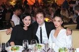 Robert Pattinson ed i ramoscelli di FKA si agghindano per una notte della data. Con Katy Perry?