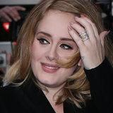 Adele appena ha inchiodato qualcosa così importante circa tristezza