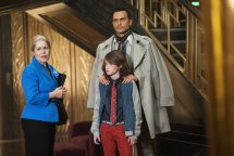 American Horror Story Season 6 Thatcher School