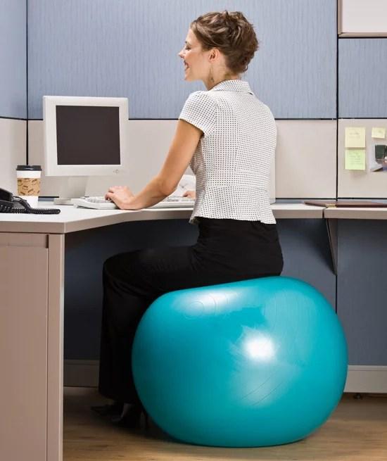 How to Prevent Back Pain From Desk Job  POPSUGAR Fitness