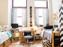Dorm Room Design Hacks | POPSUGAR Home