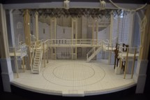 Facts Hamilton' Set Design Popsugar Home Australia