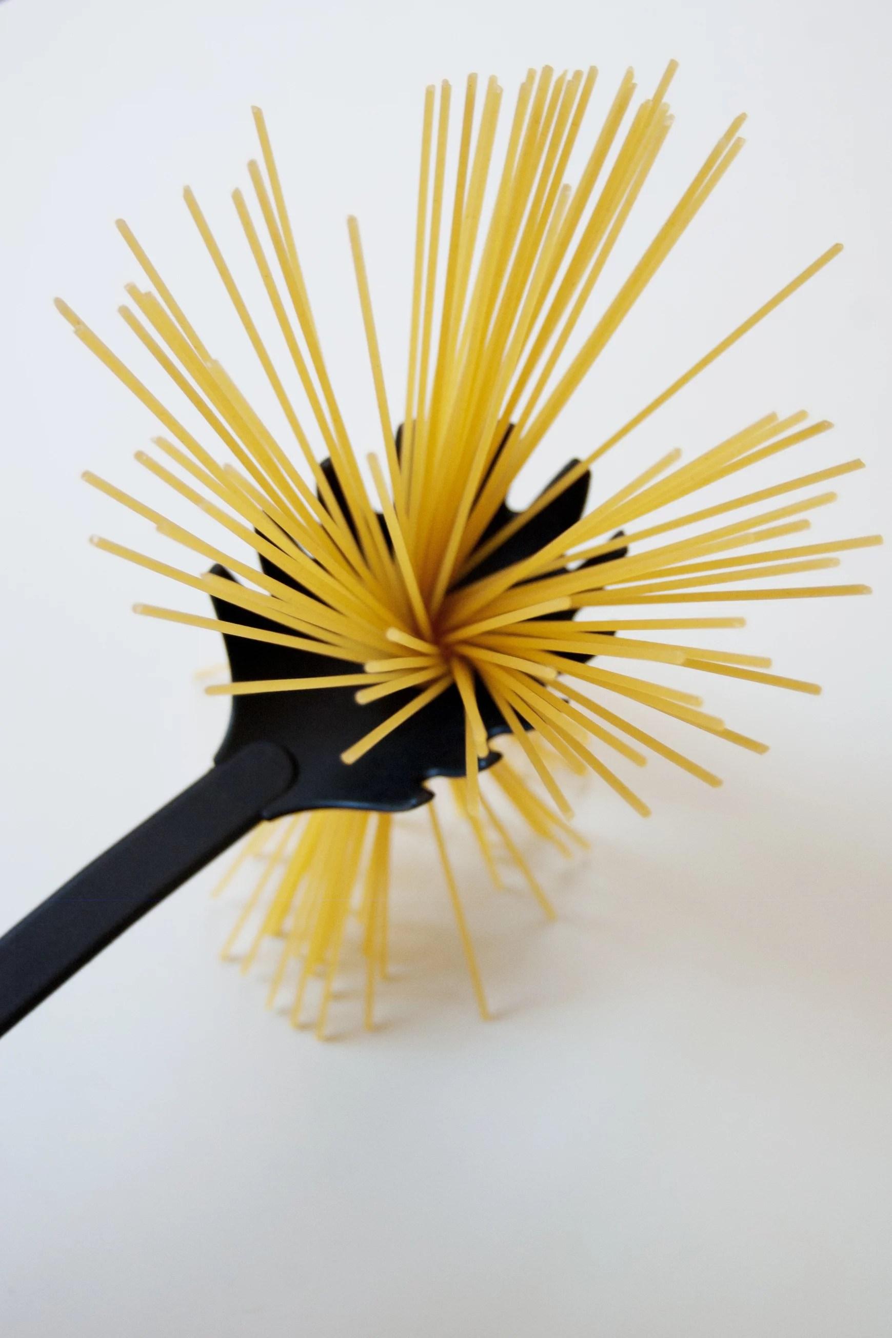 How to Measure Spaghetti  POPSUGAR Food