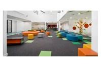Tretford Cord carpet tile by Heritage Carpets  Selector