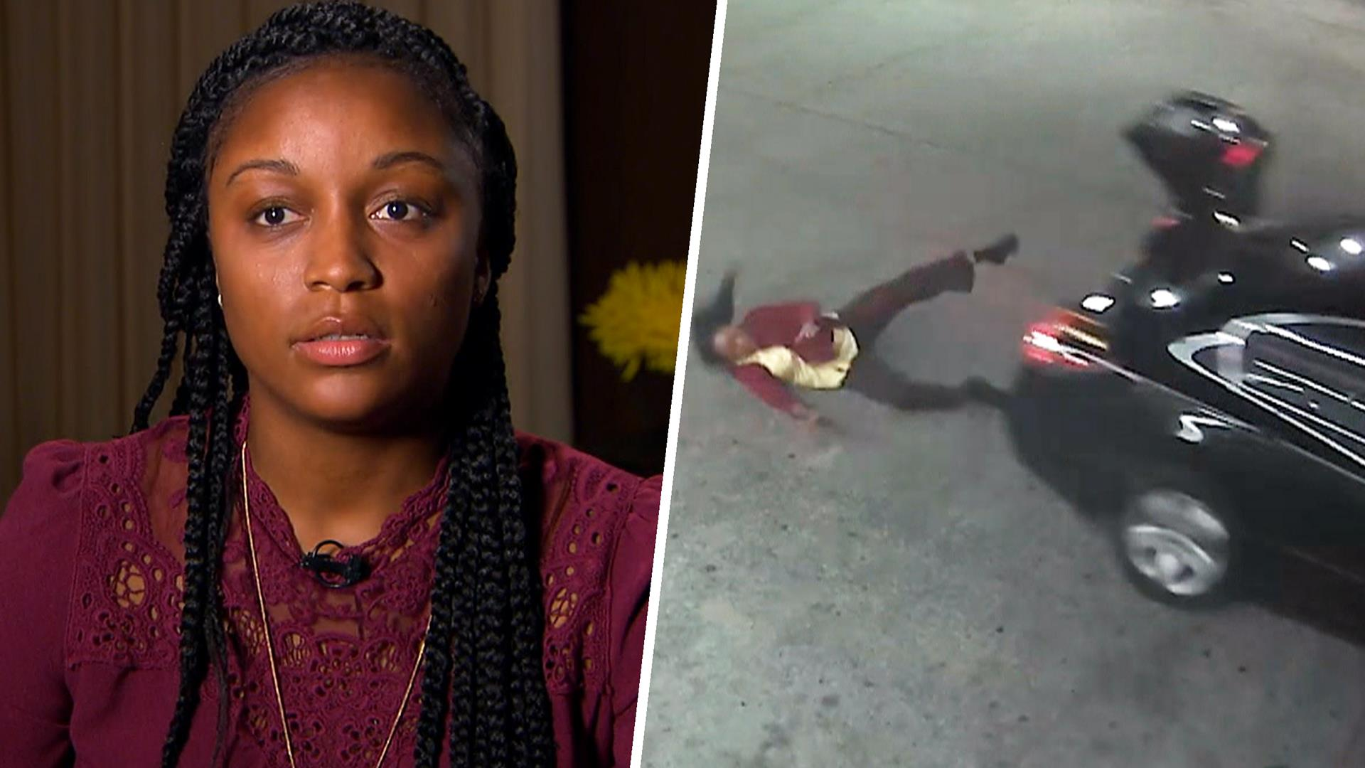 Car Money Watch Wallpaper Trunk Kidnap Victim Brittany Diggs Recounts Her Daring
