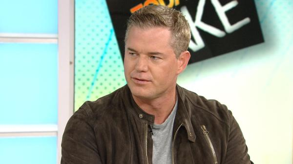 Eric Dane Battle With Depression Hit Truck