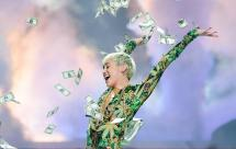 U. Sanctions Stop Miley Cyrus Twerking In Finland