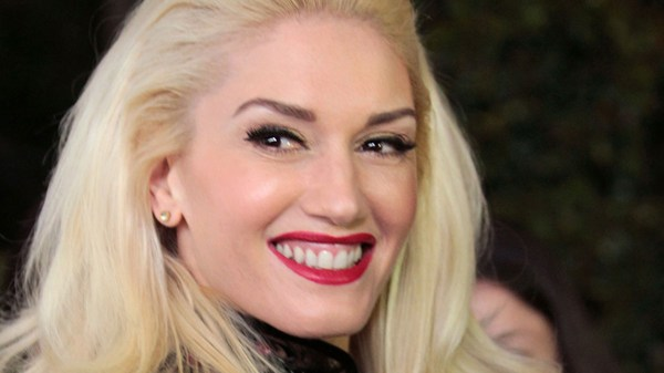 Time Favorite Style Lessons Gwen Stefani