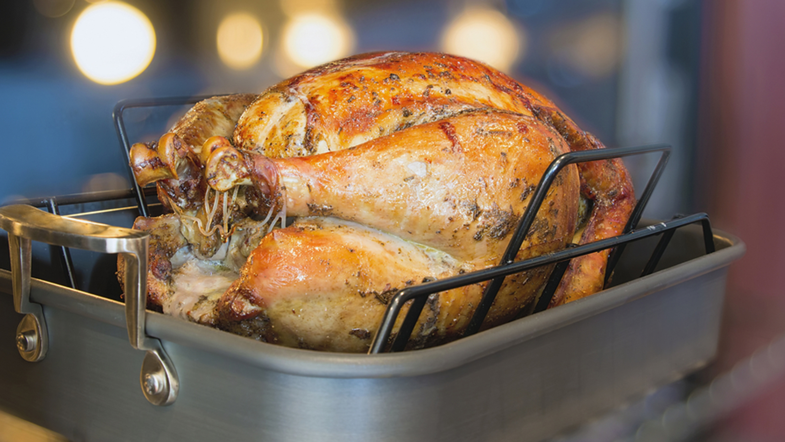 How to drybrine a turkey and why you should do it this Thanksgiving  TODAYcom