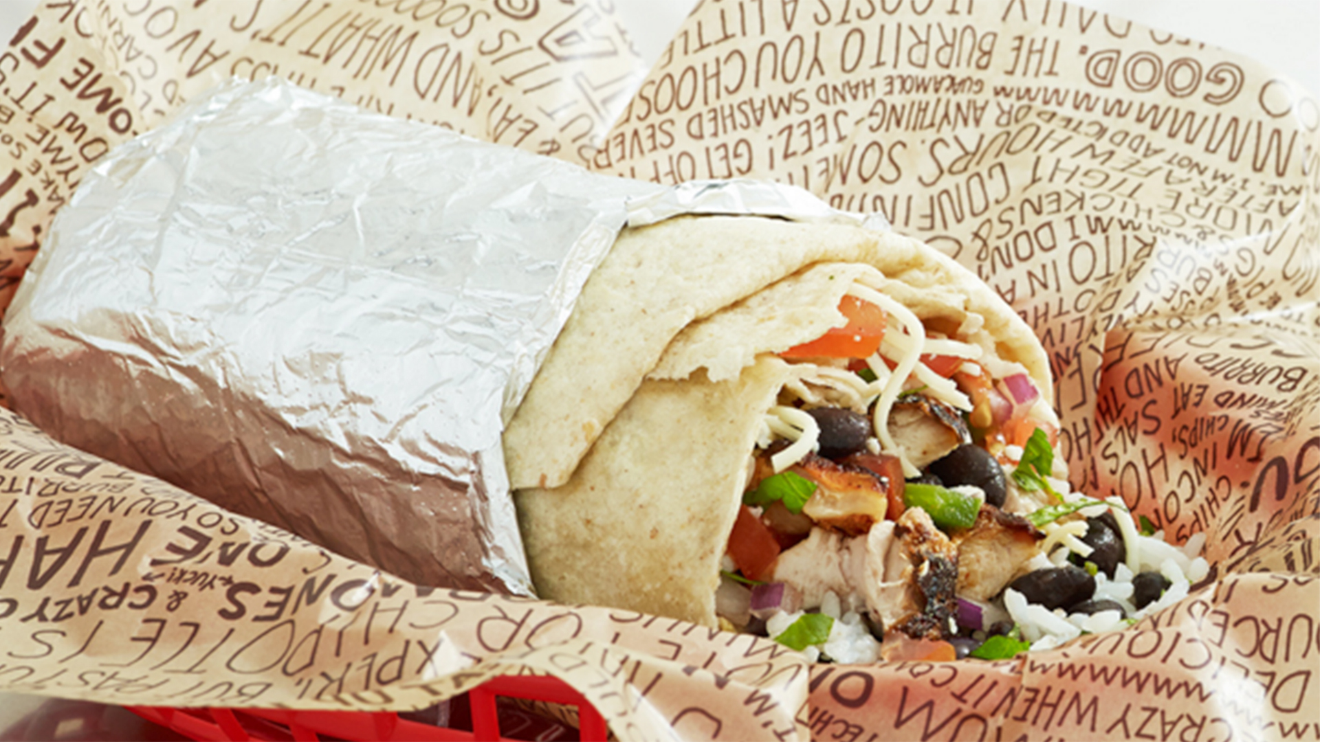Chipotle just raised its prices and burritolovers are mad