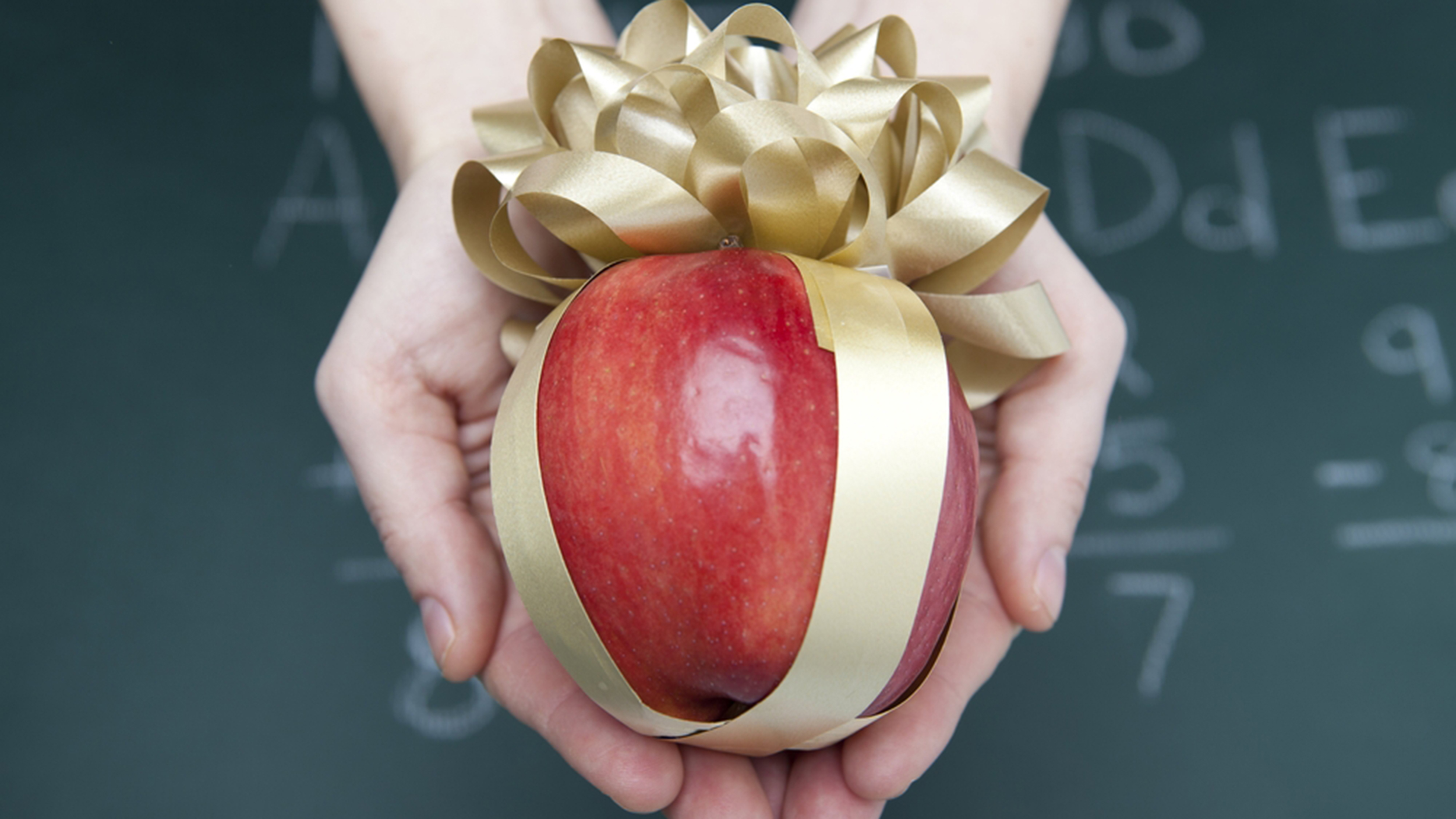Teacher Christmas Gift Ideas From Students