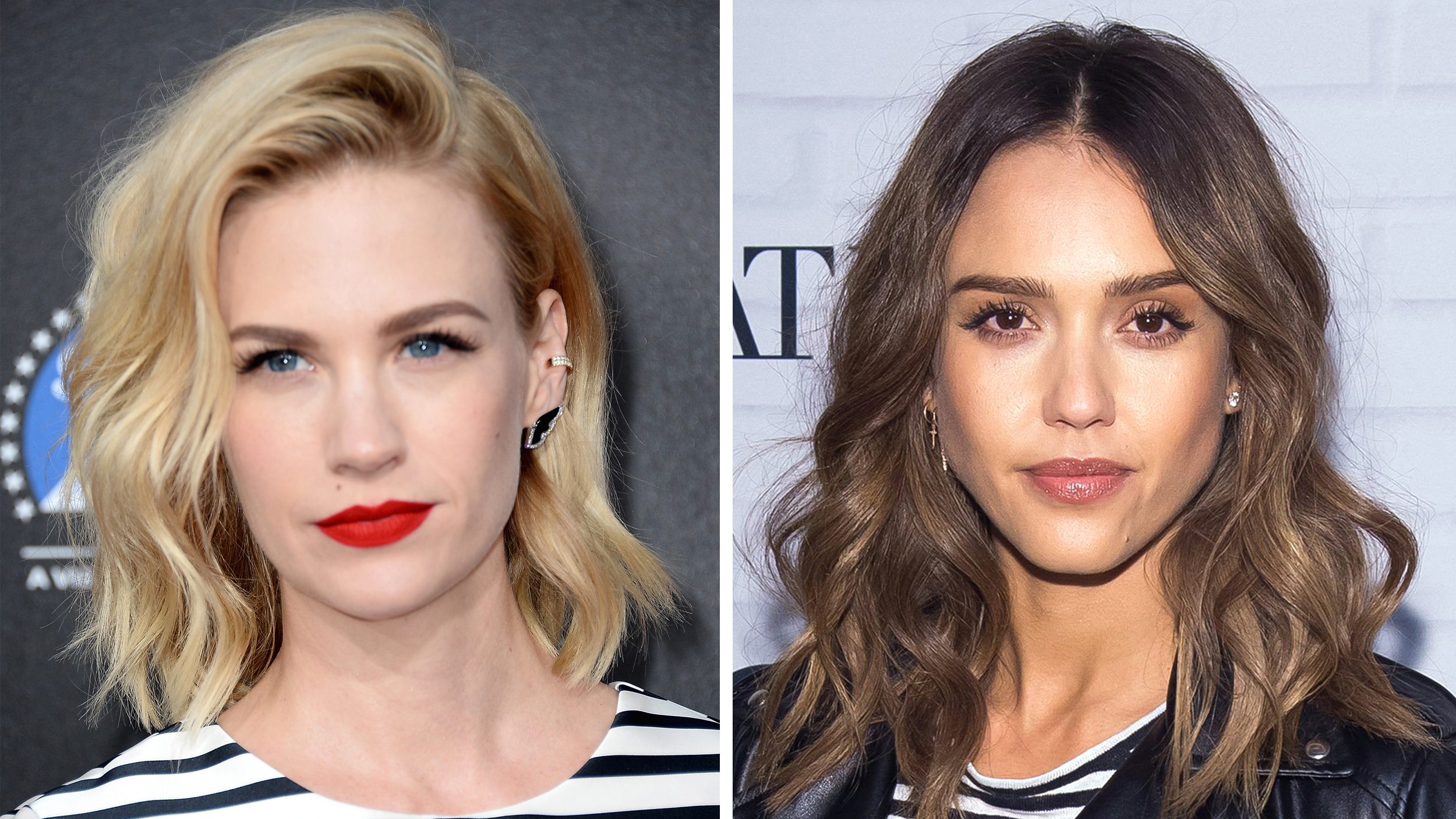 Short hairstyles to try in 2016