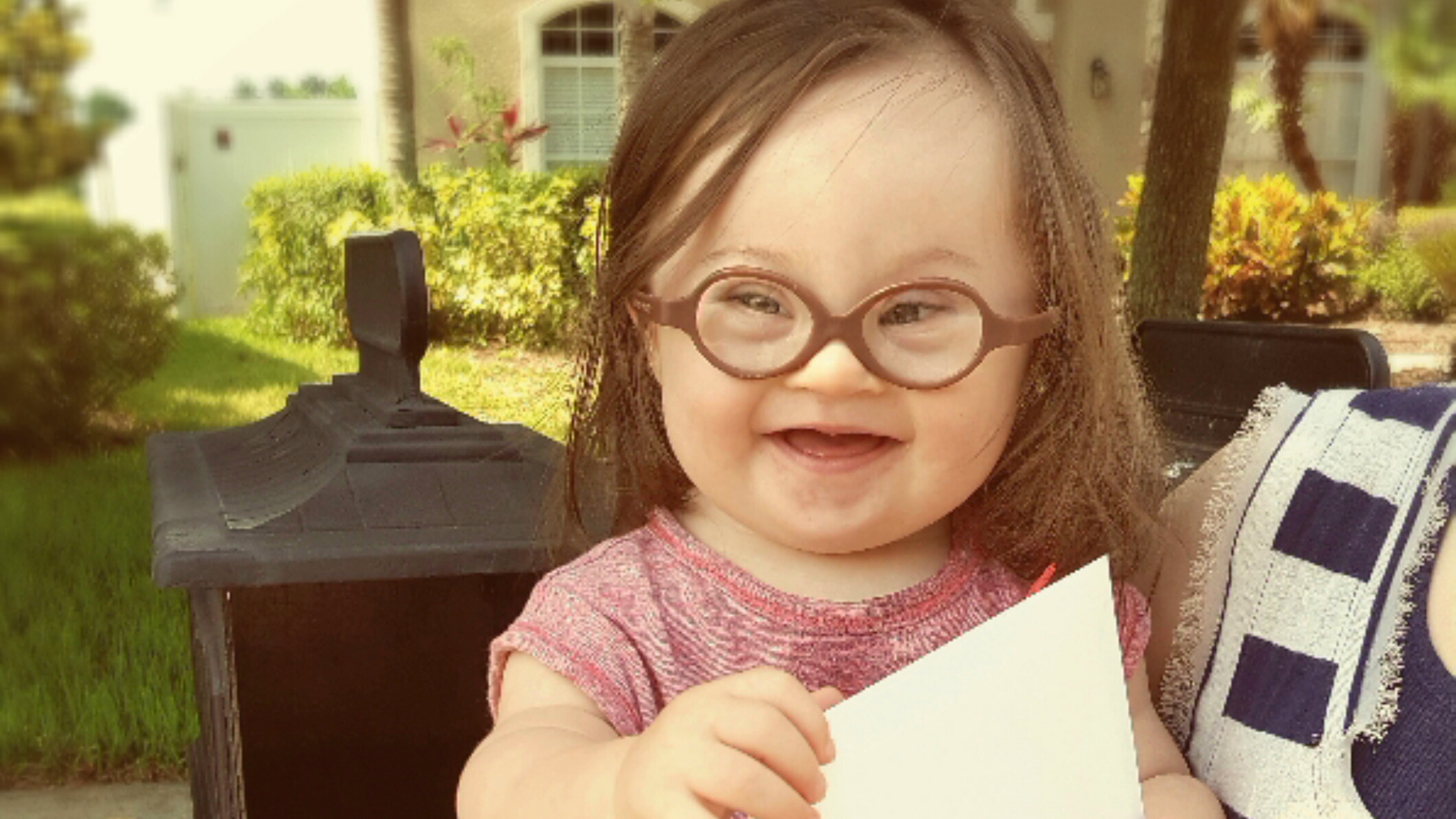 Mom To Doctor You Were Wrong About Down Syndrome