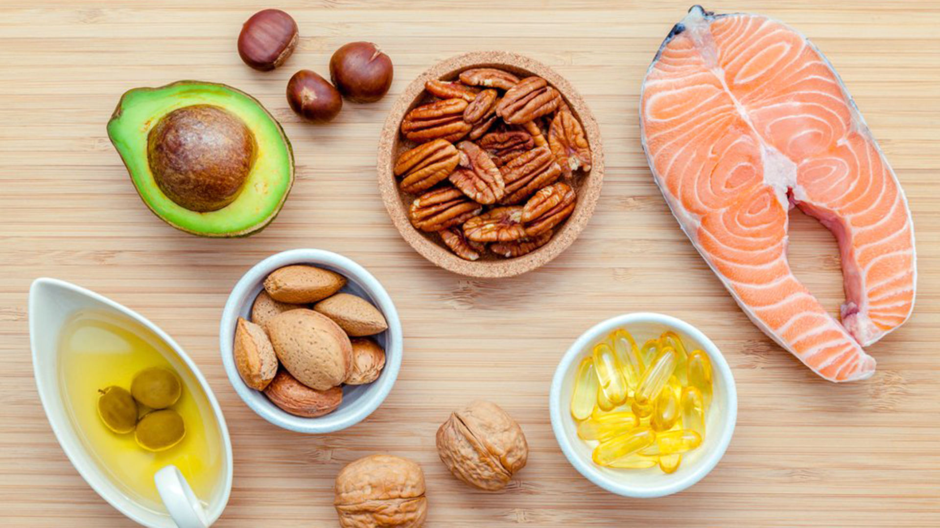 Best Foods And Healthy Fats To Cut Diabetes Risk