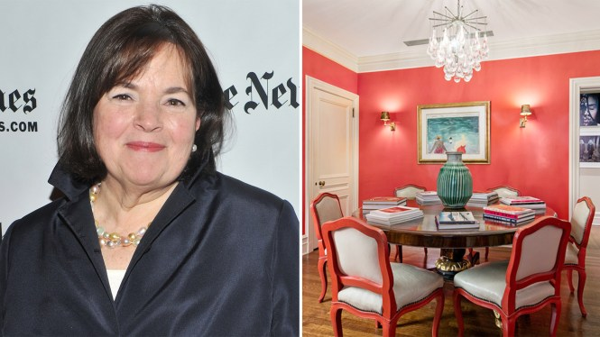 Ina Garten Just Bought A New Apartment In York City
