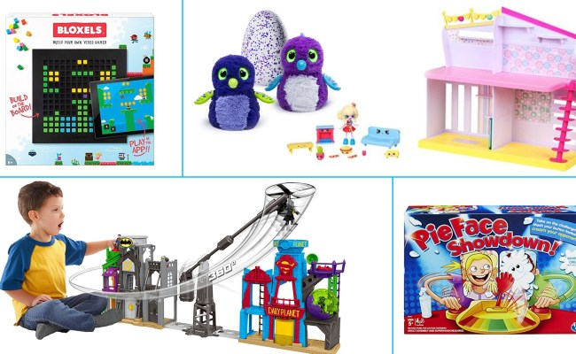 Hatchimals Shopkins See Amazon S List Of Top Toys For