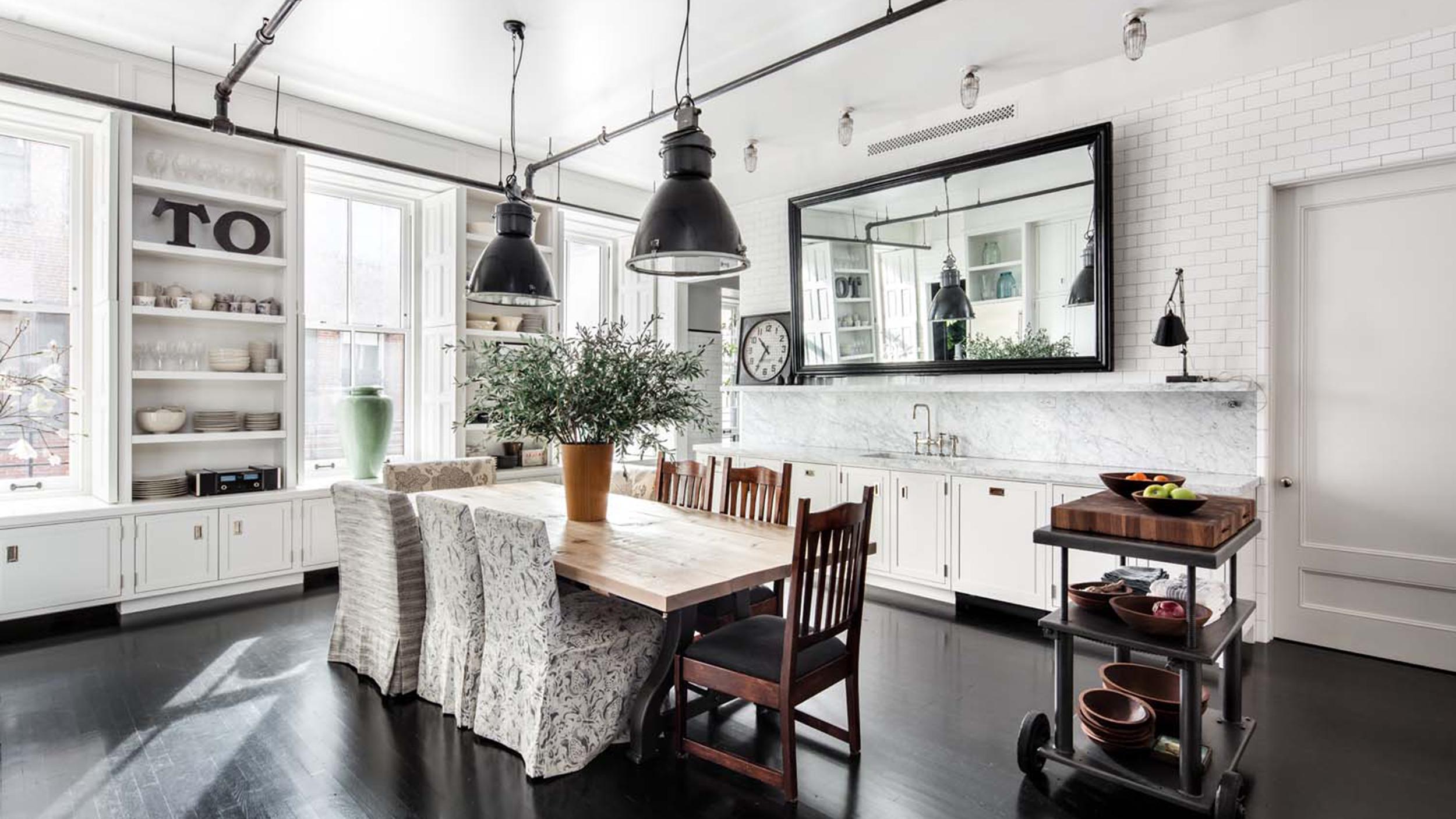 Meg Ryan lists her stunning NYC home  see inside  TODAYcom