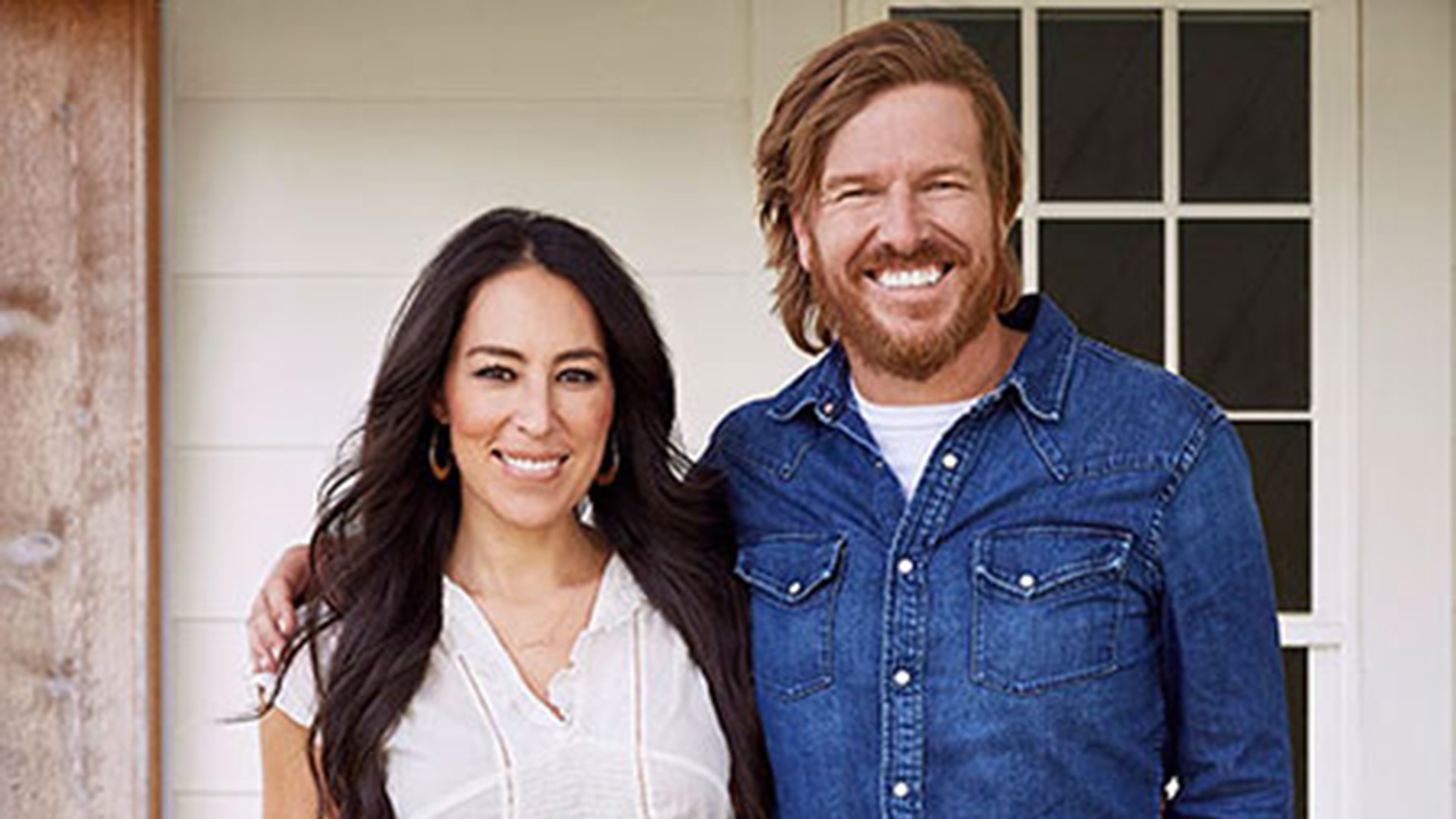 Chip, Joanna Gaines Partner With Target On Magnolia Brand