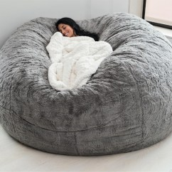 Where To Buy Bean Bag Chairs Sure Fit Wing Chair Cover The Lovesac Pillow And Other Comfy Try This Winter If You Need Us We Ll Be Cuddled Up In Huge