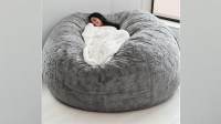 The LoveSac pillow and other comfy chairs to try this ...