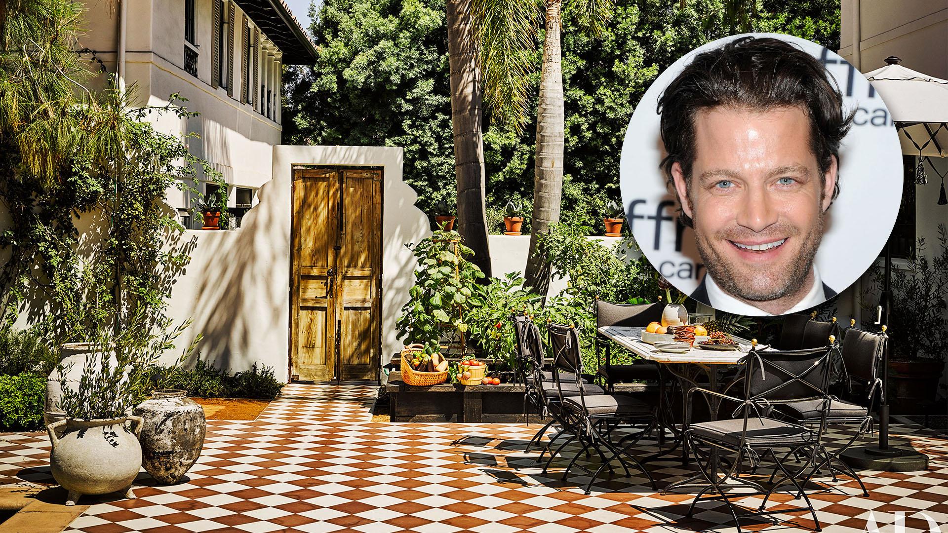 Nate Berkus new Los Angeles home is a designers dream
