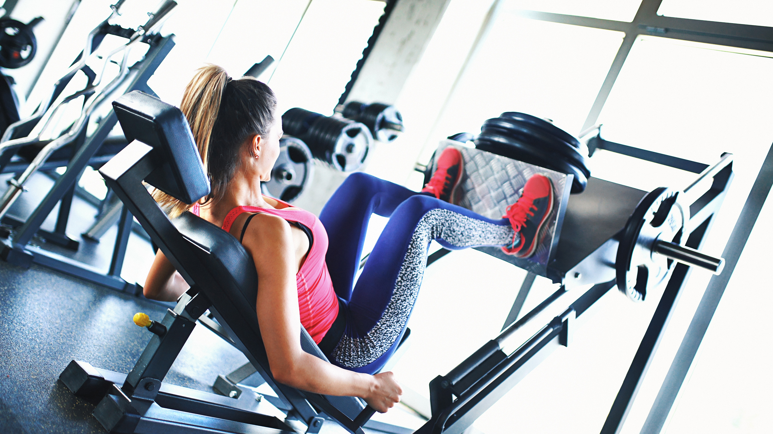 8 Exercises Trainers Never Do And What To Do Instead