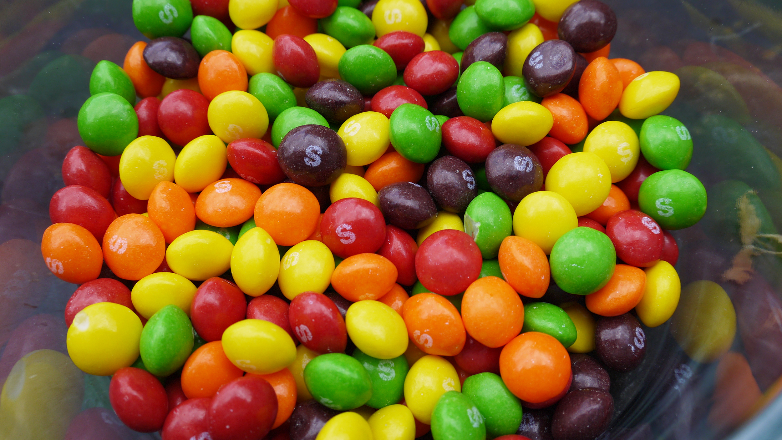 These New Skittles Chewies Are Skittles Without Shells