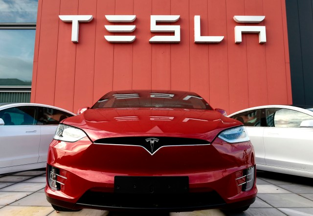 Tesla reported a surprise profit — but how long can CEO Elon Musk stay ahead?