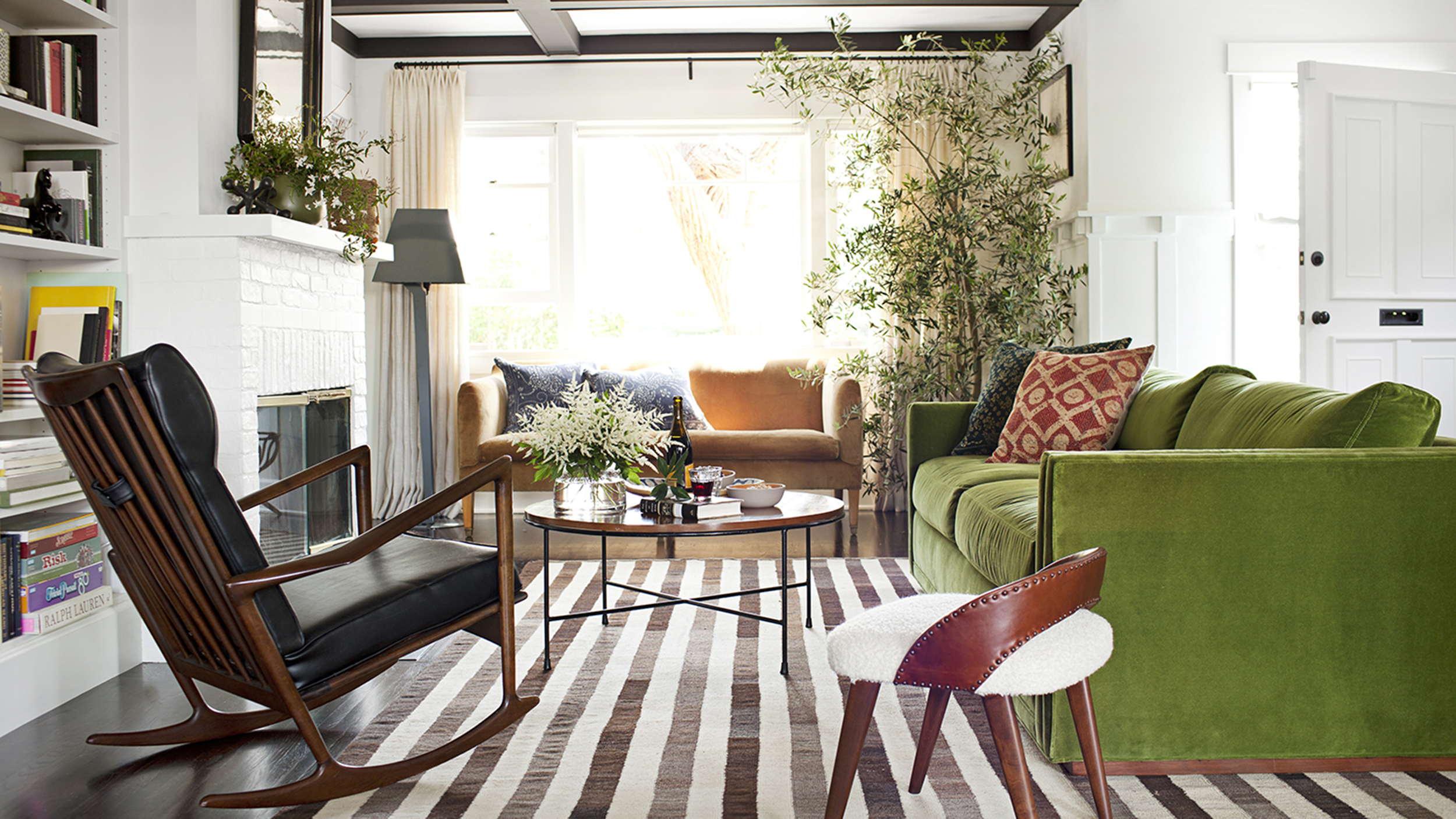 Make your home feel bigger with these design tricks  TODAYcom