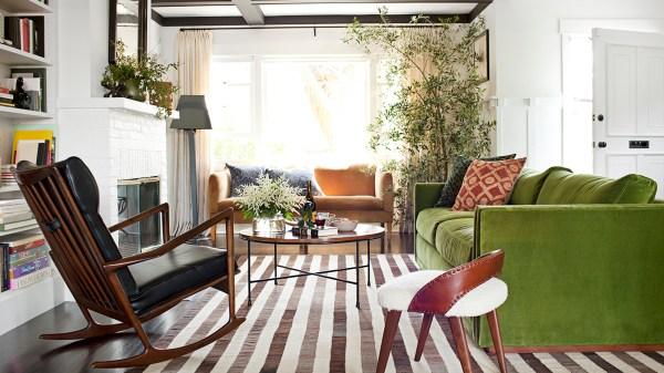 Make Home Feel Bigger With Design Tricks