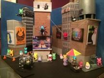 Peeps Diorama Contest