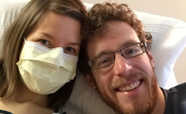 Rare Disease Makes Woman Allergic To Everything Including Her Husband Today