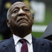 Bill Cosby sentenced to 3 to 10 years in prison for Andrea Constand sexual assault