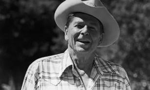 画像:Ronald Reagan