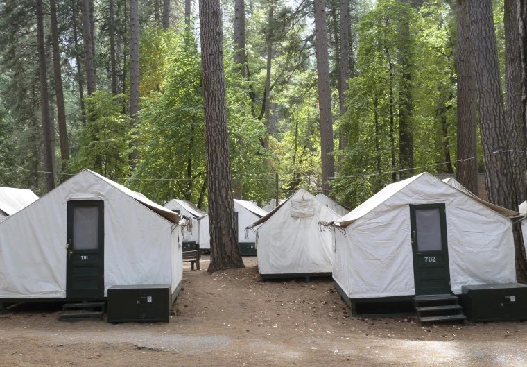 Cozy Insulation Blamed For Deadly Yosemite Outbreak