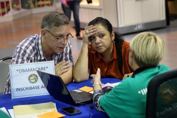 Future Of Health Care In America Hispanic - Nbc