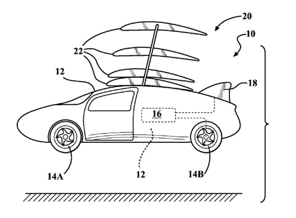 Is Toyota Trying to Build a Flying Car? If So, It Won't Be
