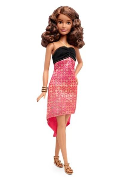 tall barbie