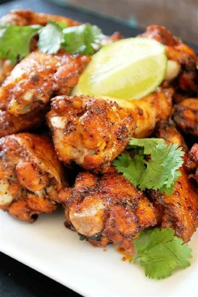 Just wing it! Slowcooker Buffalo wings and 4 more takes