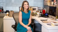 Savannah Guthrie welcomes you inside her TODAY Show ...