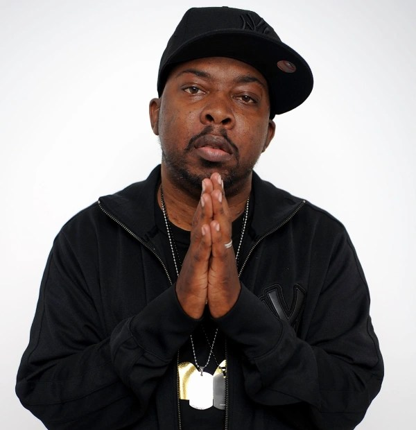 Image: FILE: Phife Dawg Dies At 45
