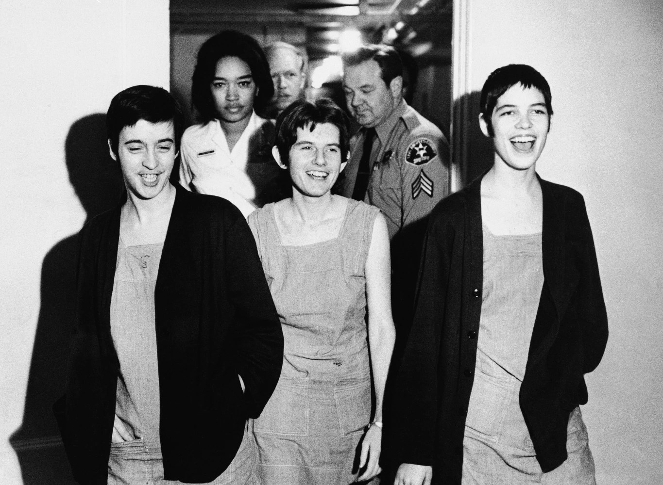 What Ever Happened To The Other Manson Family Cult Members