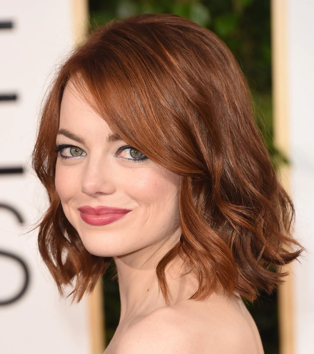 Short hairstyles for 2016 Celebrityinspired modern haircuts  TODAYcom