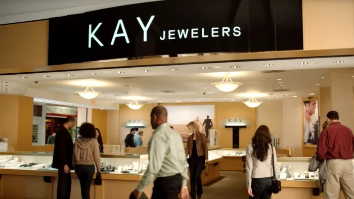 Women accuse Kay Jewelers of losing or ruining their